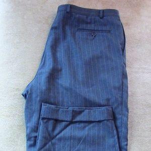 Polo Ralph Lauren Mens Dress Pants Sz 42W 29L